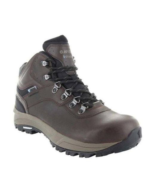 Hi-tec - Brown Men's Altitude Vi I Waterproof Boot for Men - Lyst
