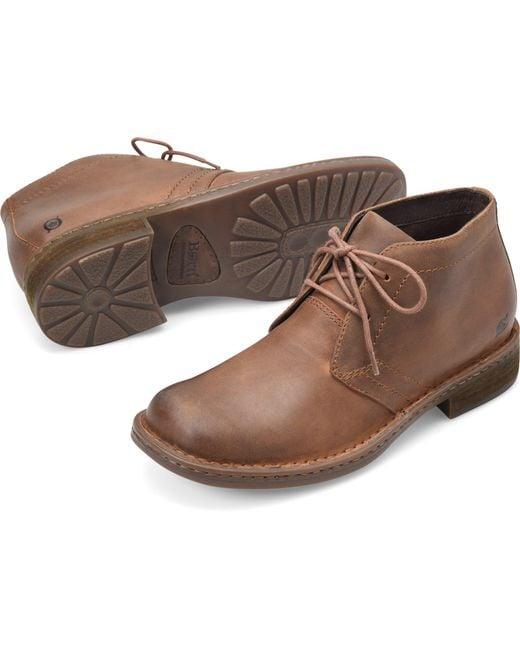 Born Shoes - Brown Harrison for Men - Lyst