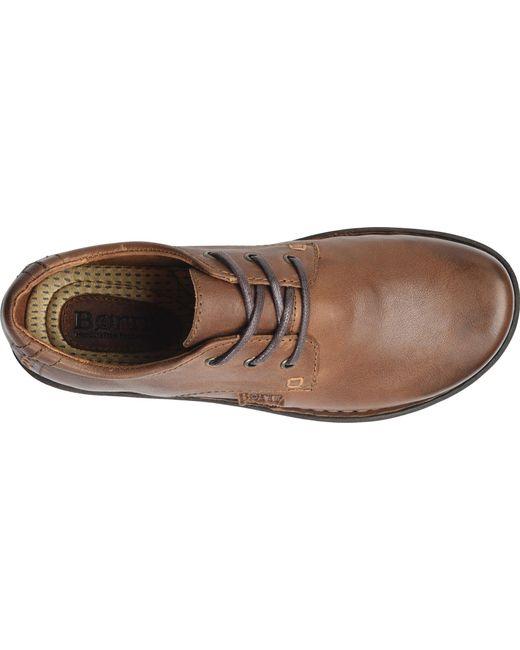 c4f5ca809f3ede ... Born Shoes - Brown Soledad for Men - Lyst ...