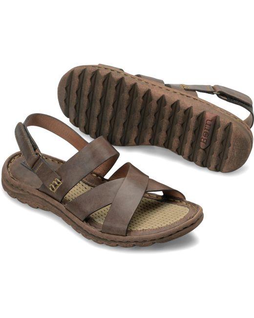 5a12c289c09e22 Born Shoes - Brown Estes - Lyst ...