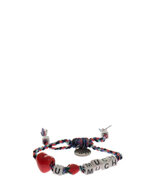 Venessa Arizaga | Multicolor Love You Berry Much Bracelet | Lyst