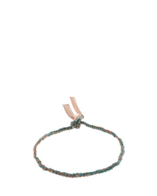 Carolina Bucci | Multicolor Lucky Baby Boy Bracelet | Lyst