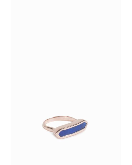 Monica Vinader | Multicolor Baja Ring | Lyst