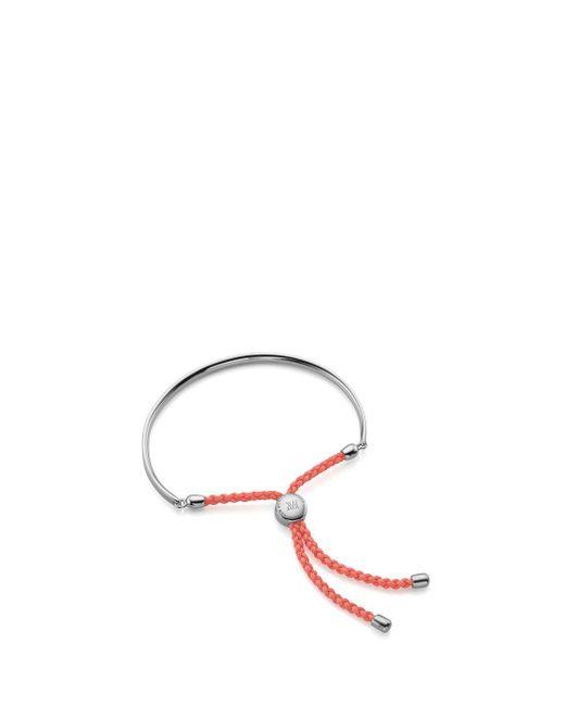 Monica Vinader | Multicolor Fiji Friendship Bracelet | Lyst