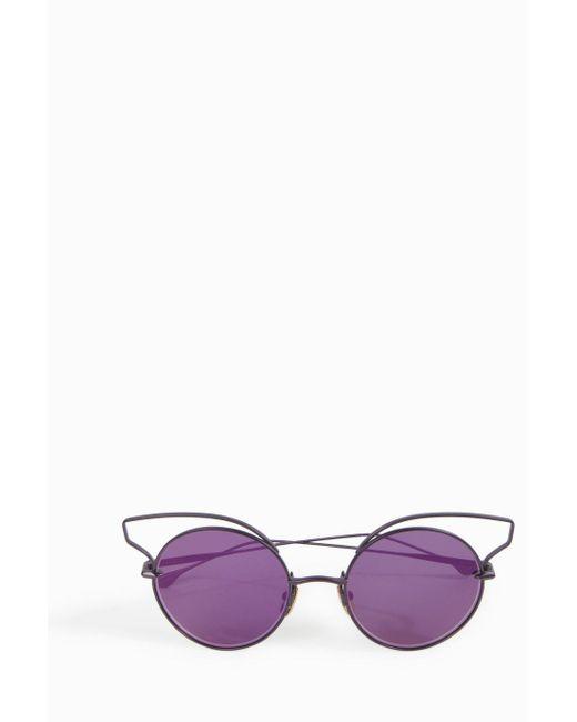 Dita Eyewear   Multicolor B1 Exclusive Believer Sunglasses   Lyst