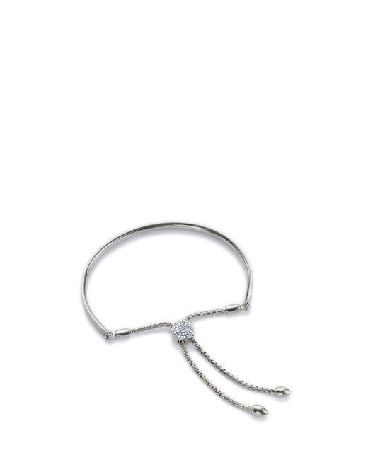 Monica Vinader   Metallic Fiji Toggle Bracelet   Lyst