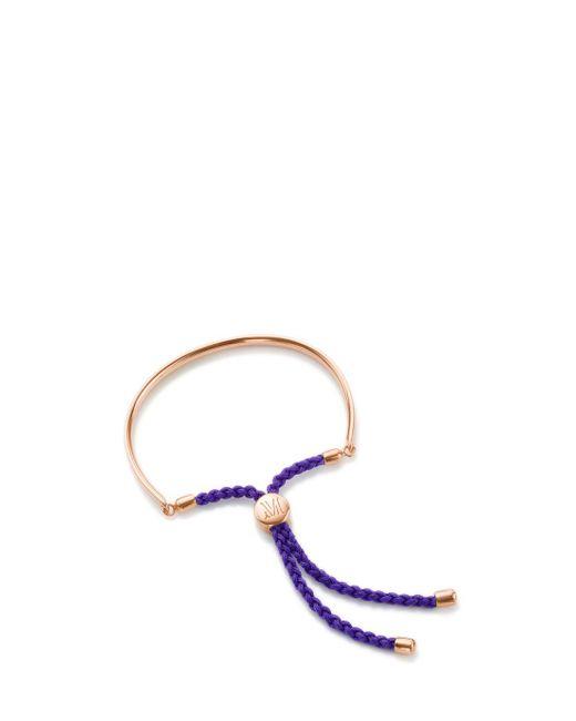 Monica Vinader   Multicolor Fiji Bracelet   Lyst