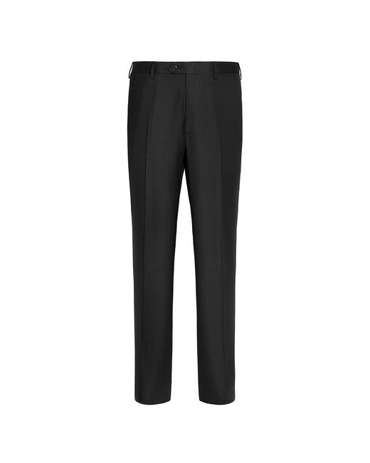 Brioni - Black Tigullio Trousers for Men - Lyst