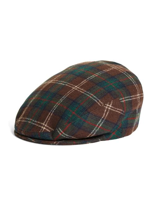 Brooks Brothers - Brown Pendleton® Plaid Ivy for Men - Lyst