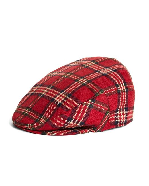 Brooks Brothers - Red Signature Tartan Ivy for Men - Lyst