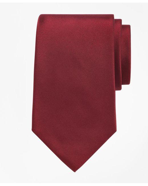 Brooks Brothers - Purple Tuxedo Necktie for Men - Lyst