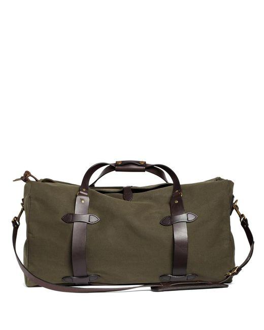 Brooks Brothers | Green Filson® Medium Duffel Bag for Men | Lyst