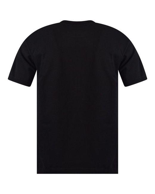 62273b502 KENZO Tiger Print T-shirt in Black for Men - Save 32% - Lyst
