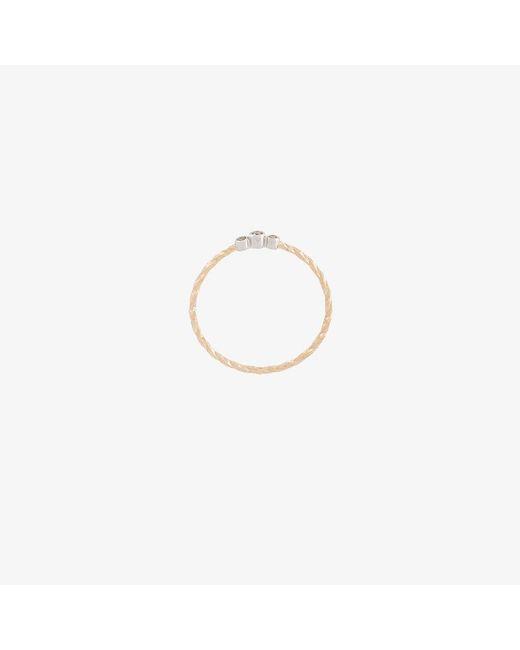 Maria Black | Metallic Jessa Blanc Ring | Lyst