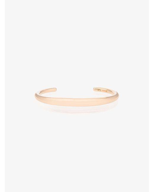 All_Blues Gold Fat Snake Bracelet ZD45ypZi