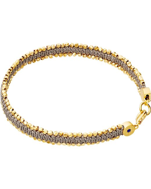 Astley Clarke   Metallic Forever Changed Nugget Bracelet   Lyst