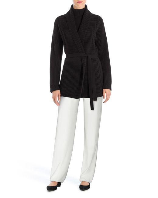 ESCADA | White Tovah Trousers | Lyst
