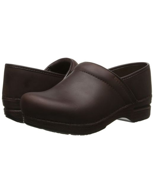Dansko | Brown Pro Xp Waterproof | Lyst