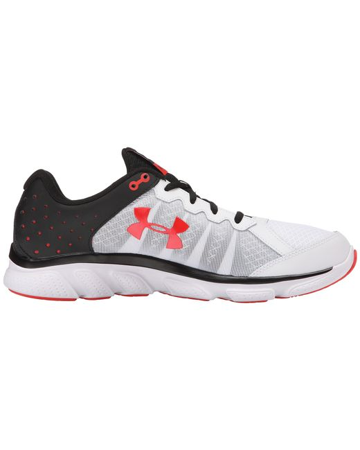 Under armour Ua Micro G® Assert 6 in White for Men (White
