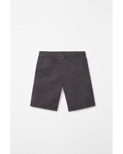 Rag & Bone | Gray Standard Issue Short for Men | Lyst