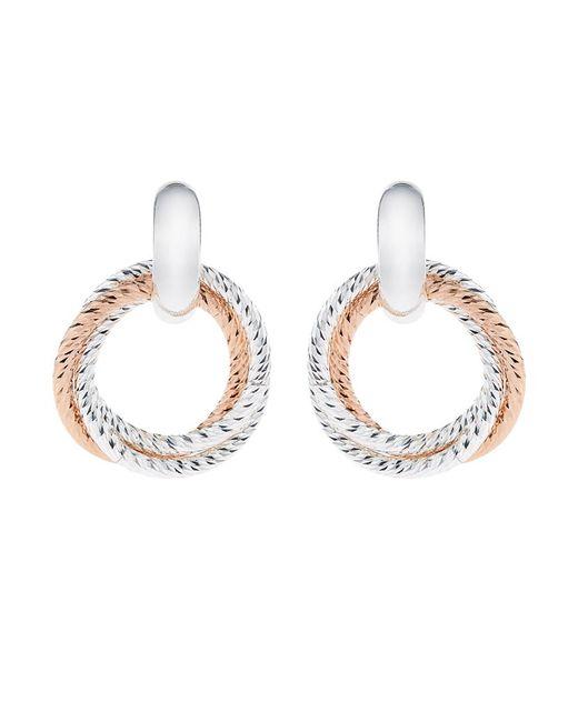 Links of London | Metallic Aurora Link Drop Earrings | Lyst
