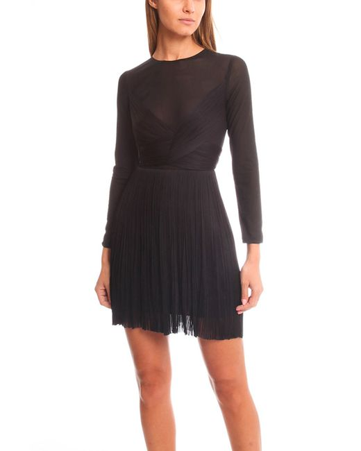 Maria Lucia Hohan | Black Liza Dress | Lyst