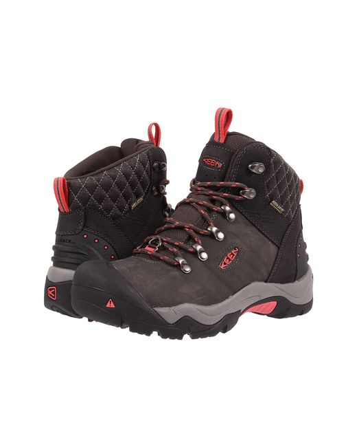 Keen | Black Revel Iii | Lyst