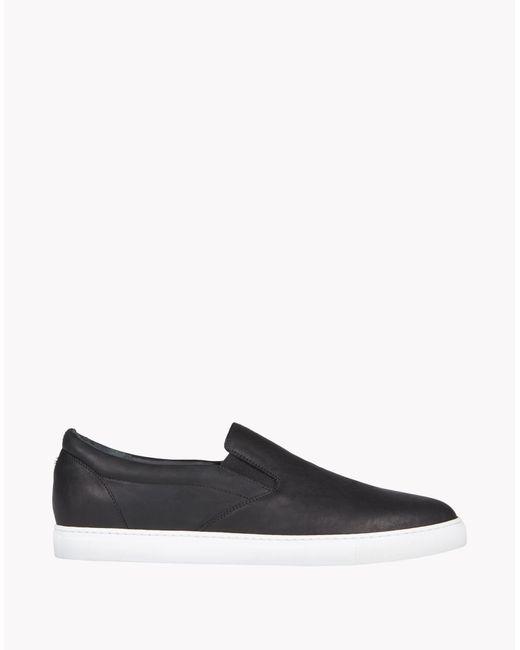 DSquared²   Black Pop Tux Sneakers for Men   Lyst
