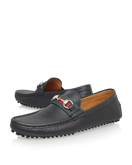 Men S Gucci Driving Shoe With Bit