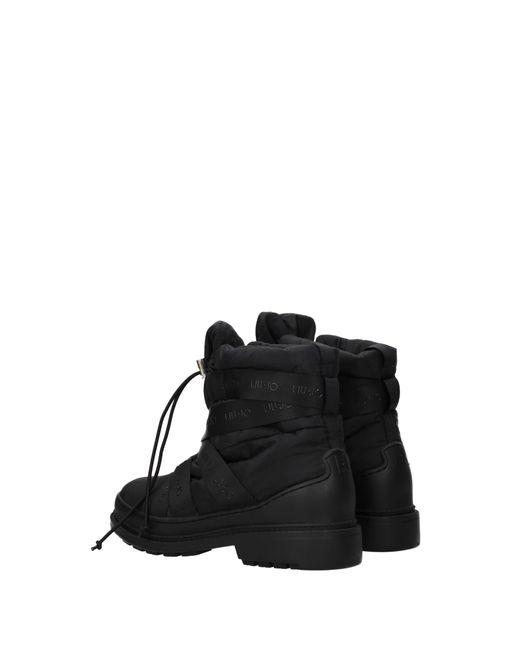b42e15193e2 Ankle Boots Alison Women Black