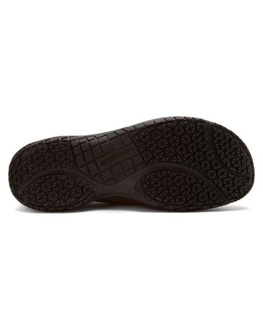 Merrell Men S Encore Moc Pro Grip Slip Resistant Work Shoe