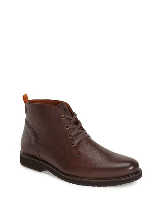 Tommy Bahama | Brown 'edisto' Boot for Men | Lyst