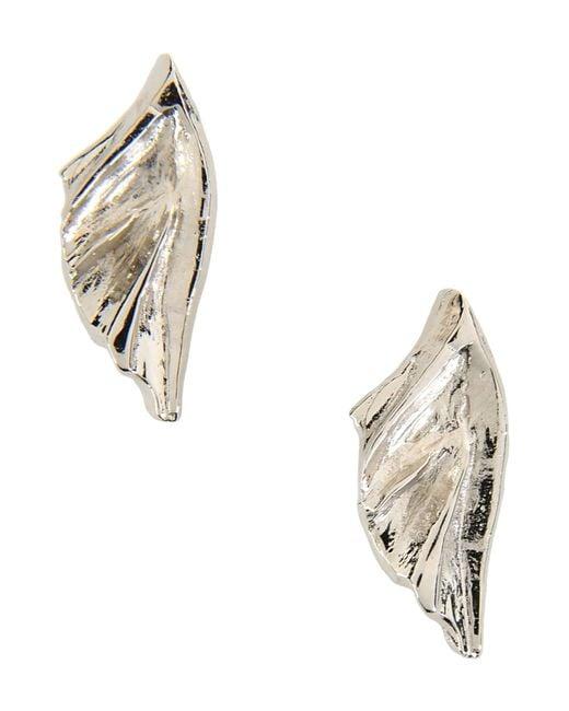 Tamara Akcay   Metallic Earrings   Lyst