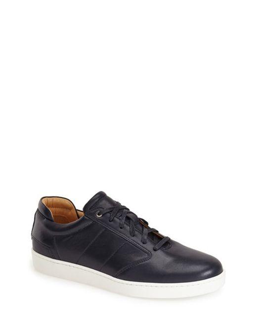 Want Les Essentiels De La Vie | White 'lennon' Sneaker for Men | Lyst