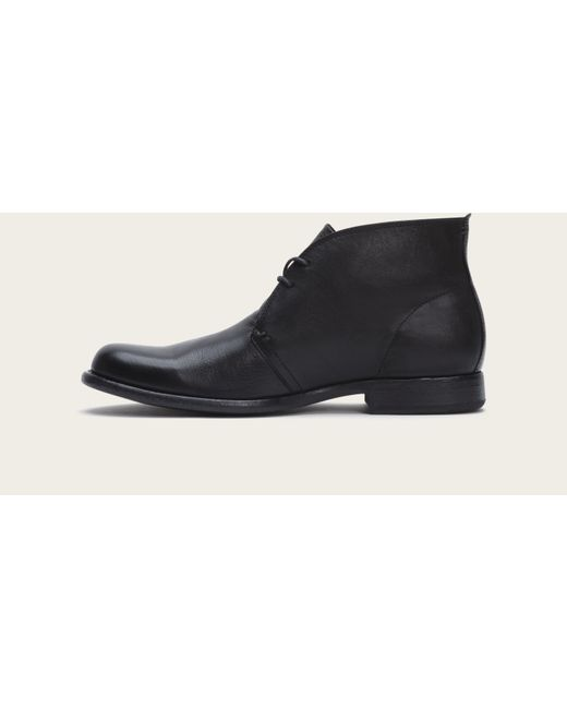 Frye | Black Phillip Chukka for Men | Lyst