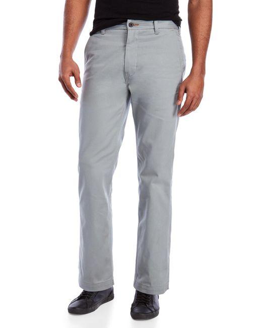 Levi's - Gray Skate Work Straight Leg Pants for Men - Lyst