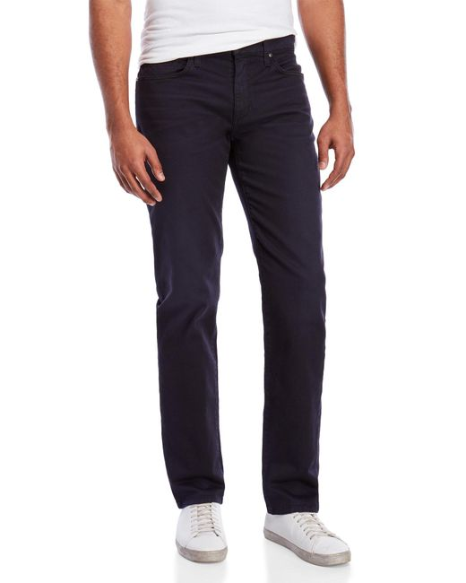 Joe's Jeans - Blue Brixton Straight & Narrow Jeans for Men - Lyst