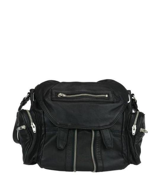 Alexander Wang - Black Marti Backpack - Lyst