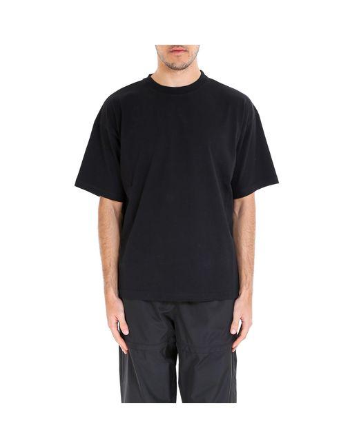 d669ac8cb Lyst - Balenciaga I Love Techno T-shirt in Black for Men