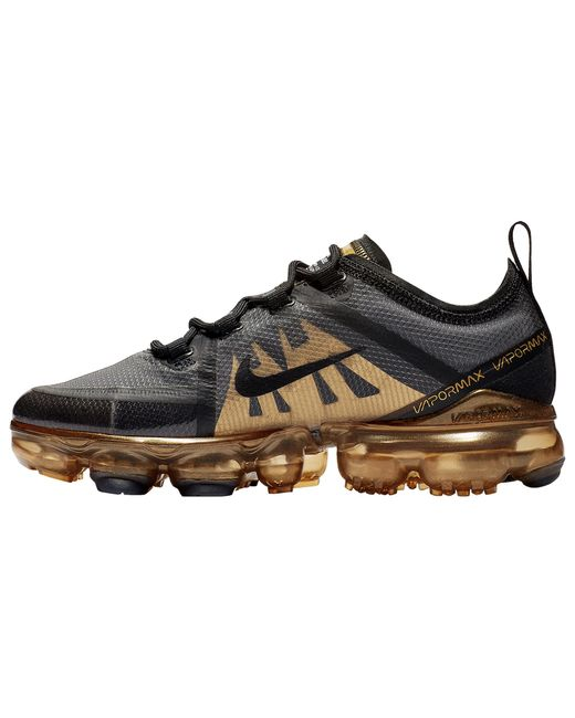 more photos 10c38 d6754 Nike Air Vapormax 2019 Running Shoes in Black for Men - Save ...