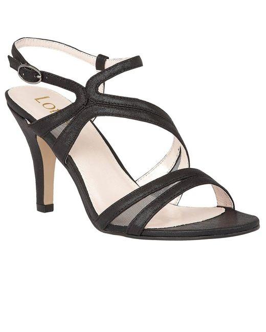 Barneys Womens Evening Shoes