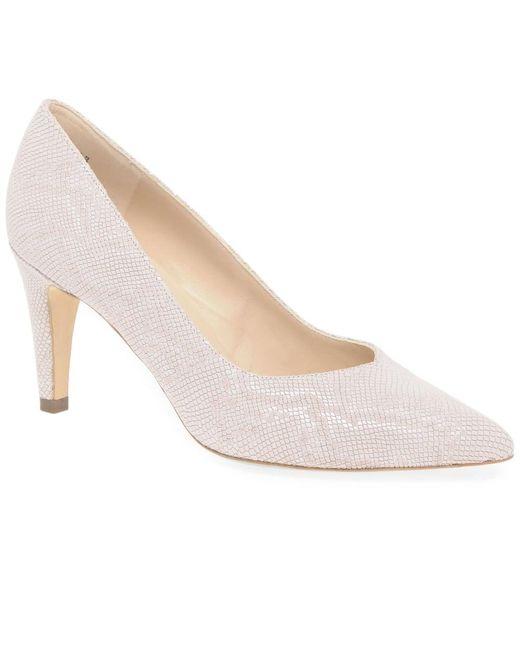 Peter Kaiser - Multicolor Elektra Womens Dress Court Shoes - Lyst