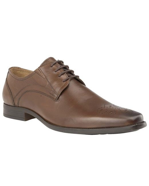 Lotus - Brown Birkdale Mens Formal Lace Up Shoes for Men - Lyst