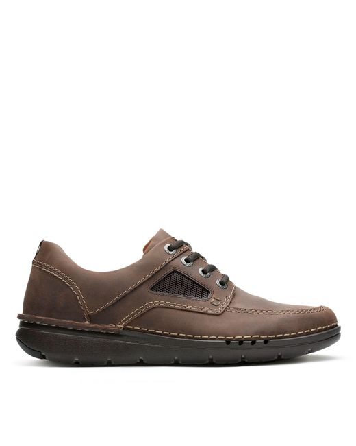 Clarks - Brown Unnature Time for Men - Lyst