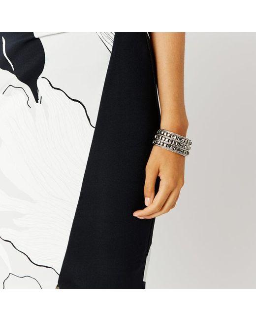 Coast | Multicolor Candela Cuff Bracelet | Lyst