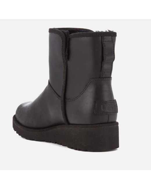 e4f5e9fa0ba new zealand ugg leather sheepskin boots 33fdc 0dcad