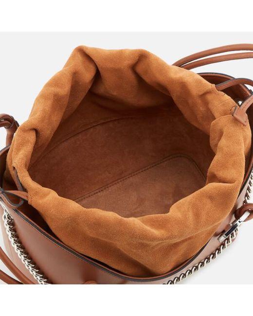 ... Meli Melo - Brown Women s Ornella Tote Bag - Lyst dcf26728a465d