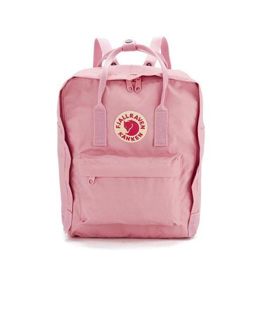 Fjallraven | Pink Re-kanken Water Resistant Backpack | Lyst