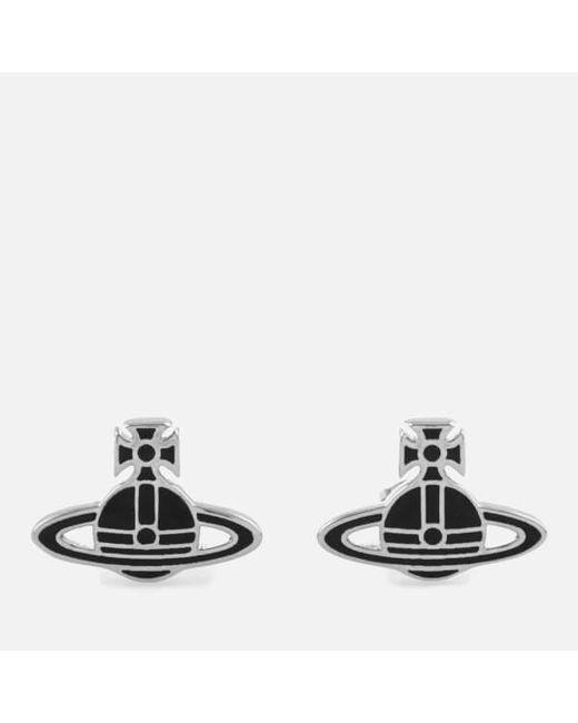 Vivienne Westwood | Black Women's Kate Earrings | Lyst