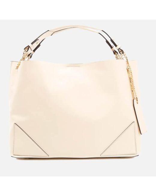 Karl Lagerfeld | Natural Women's K/slouchy Shopper Bag | Lyst